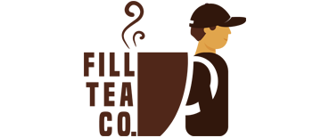 Fill Tea Company by Best Professional Branding & Logo Design Company in Mukkam, Calicut, Kerala. Shab Solutions is a Top Branding & Logo Design company in calicut, mukkam, Kerala, India