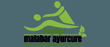 Malabar Ayurcure by Best Professional Branding & Logo Design Company in Mukkam, Calicut, Kerala. Shab Solutions is a Top Branding & Logo Design company in calicut, mukkam, Kerala, India