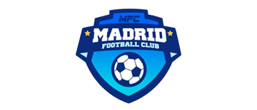 Madrid Football Club by Best Professional Branding & Logo Design Company in Mukkam, Calicut, Kerala. Shab Solutions is a Top Branding & Logo Design company in calicut, mukkam, Kerala, India