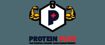 Protein Plus by Best Professional Branding & Logo Design Company in Mukkam, Calicut, Kerala. Shab Solutions is a Top Branding & Logo Design company in calicut, mukkam, Kerala, India